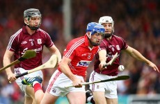 As it happened: Cork v Galway, All-Ireland SHC quarter-final