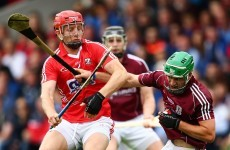 Powerful Galway performance to defeat Cork and reach All-Ireland semi against Tipp