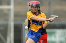 The camogie 'coin toss' has been put on hold after Clare beat Derry