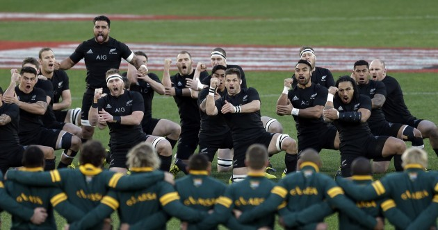 All Blacks box clever and 5 more talking points from the Rugby Championship weekend
