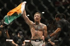 Conor McGregor is not a fan of the Reebok 'fight kit' according to Chael Sonnen