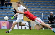 Johnny Doyle: Kildare banish criticism in style, Cork crash out and brilliant Pete McGrath