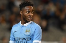 'Forget the money' — Terry says Sterling to City was an outstanding deal