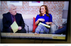 Ireland AM was off air for two hours this morning. Here's why...