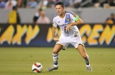 Robbie Keane would 'certainly consider' League of Ireland move