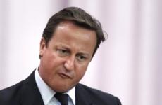 Cameron and Putin meet for talks during rare visit