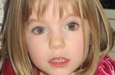 'Unlikely' that suitcase remains found in Australia are Madeleine McCann