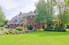 From the hills to the sea – you can have it all with this beautiful Skerries house