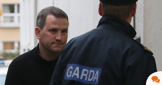 One man's prison hell is another's holiday park: Murderers like Graham Dwyer should not get perks