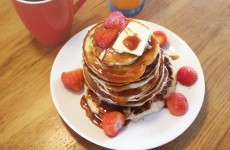 Here's why your Irish pancakes are different from the ones in the films