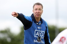 'Common sense has prevailed' – Dublin manager O'Brien on camogie playoff