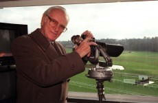 'The epitome of class' - Tributes pour in after Irish-born 'Voice of Racing' passes away