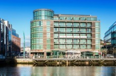 This week's vital property news: Cork's biggest hotel for sale and a big investment project