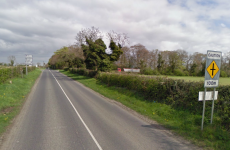 27-year-old woman killed in three-car Drogheda accident