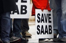 Saab workers launch bankruptcy action against troubled car manufacturer