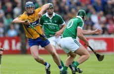 As it happened: Clare v Limerick, Munster U21 hurling final
