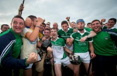 The key switch that pushed Limerick to Munster U21 glory against Clare