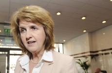 Joan Burton launches crackdown on 'unfair' welfare fraud