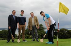 Have you heard of Poc Fada Golf? It's a sport now and Ireland's first course has just opened