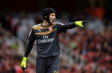 Cech up against his old club and the talking points ahead of today's Community Shield