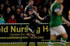 Kilduff makes dream debut to snatch vital win for Dundalk