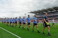 Dublin unchanged for Fermanagh quarter-final