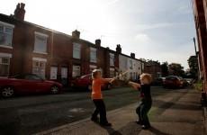 Almost 1 in 3 Irish children deprived of basic necessities