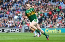 Johnny Doyle: Awesome Kerry, red-hot Dublin and Michael Murphy's class