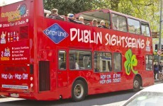 Poll: Would you recommend Ireland as a tourist destination?