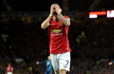 'Angel Di Maria will now always have on his CV that he was a failure at Man United'