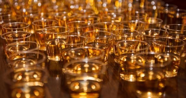 Irish whiskey is going through a resurgence - but not everyone will enjoy it