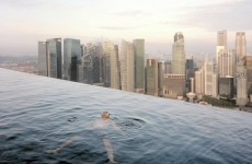 Incredible pictures give unexpected perspective into how the most wealthy live