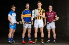 'They can make a ball talk' - Kilkenny star has one eye on Tipperary