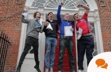 Leaving Cert results don't define your future