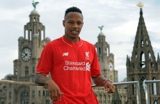 Clyne eyeing Premier League title with Liverpool this season