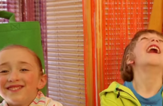 WATCH: Irish kids have great craic discussing what they'd do if they could change the world