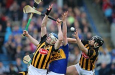 Are this Kilkenny duo currently the best two hurlers in the country?