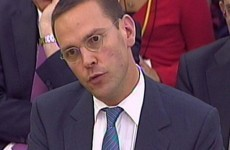 James Murdoch faces more questions amid new hacking saga developments