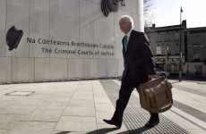 Judge: Seán FitzPatrick has been the subject of 'huge criticism, ridicule and odium since 2008'