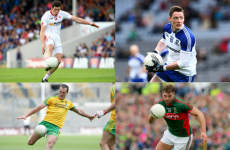 Poll: Who do you think will reach the All-Ireland football semi-finals tomorrow?