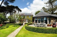 What else could you get for the €975,000 pricetag on this Cork mansion?