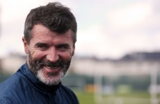 'Roy Keane has what it takes to be a top-level manager'
