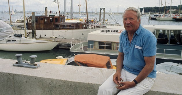 Everything we know about child sex abuse claims against Edward Heath