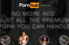 Pornhub wants you to pay for your porn