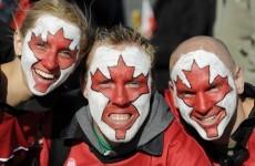 As it happened: Tonga vs. Canada