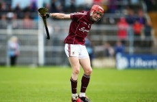 Senior sensation absent from Galway team for All-Ireland hurling final