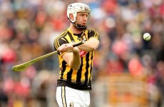 Kilkenny given injury boost for All-Ireland semi-final as Cody hands son first senior call-up