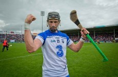 This is the Waterford team hoping to upset the odds and beat Kilkenny at Croke Park