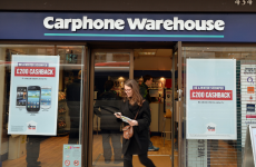 Millions of customers could be affected by Carphone Warehouse cyber attack