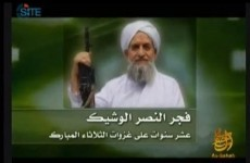 Osama Bin Laden sends message from beyond the grave